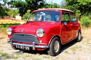 Picture of 1968 Morris Cooper S 1275 For Sale
