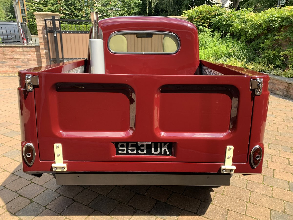 1972 The best Morris Minor Pick Up Truck on the planet! For Sale (picture 4 of 6)