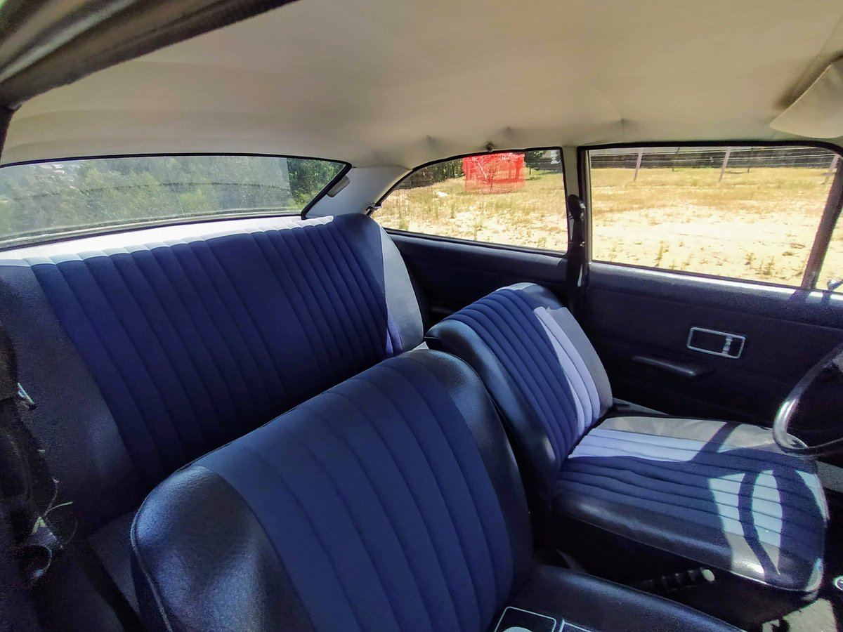 1975 Morris Marina 1-3 Super de Luxe Coupe For Sale (picture 5 of 6)