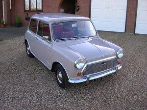 Morris Mini Mark2