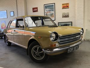 Picture of 1972 MORRIS 2200 LAND CRAB  SOLD