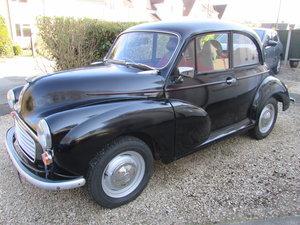 Morris Minor 1098