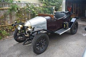Lot 8 - 1923 Bullnose Morris Cowley Sport - 29/07/20