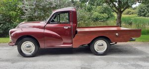 Picture of 1971 MORRIS MINOR PICKUP 'WALLY' ~ RARE LOOKING PICK UP TRUCK! SOLD