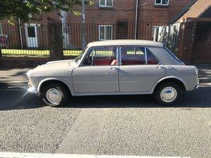 Morris 1100 1964
