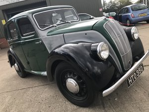 Picture of 1946 Morris 8 Series E 4 Door Wanted
