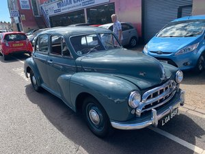 Picture of 1953 STUNNING  MORRIS OXFORD