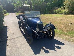 1925 Bullnose Morris