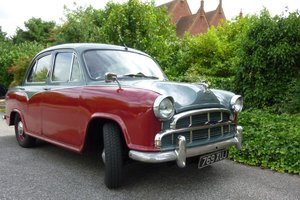 1956 Morris Oxford Series III NO RESERVE at ACA 22nd August For Sale