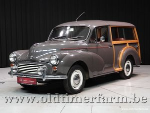 Picture of 1967 Morris Minor Traveller '67 For Sale