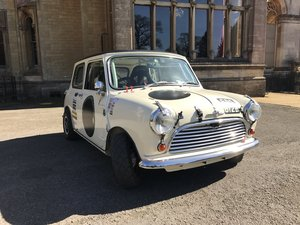 Picture of 1964 Morris Mini Cooper S 1275