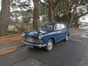 Morris Oxford 1969 - To be auctioned 30-10-20 For Sale by Auction