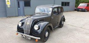 1947 Morris 8