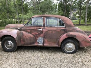 Picture of 1950 Morris Oxford