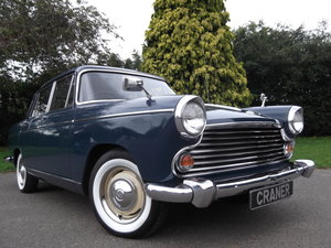 Picture of 1969 Morris Oxford SOLD