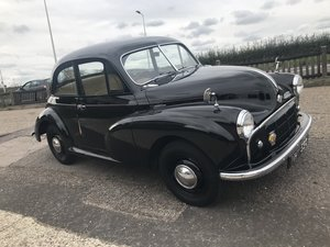 Picture of 1951 Morris Minor 918cc