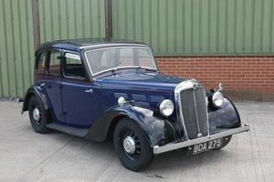 1937 Morris 14/6 Series II