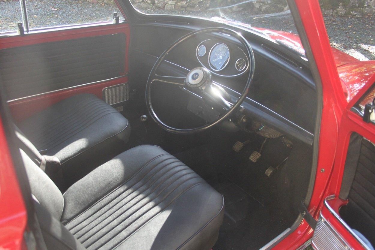 1968 Mini Cooper S 1275 Recreation For Sale (picture 3 of 6)