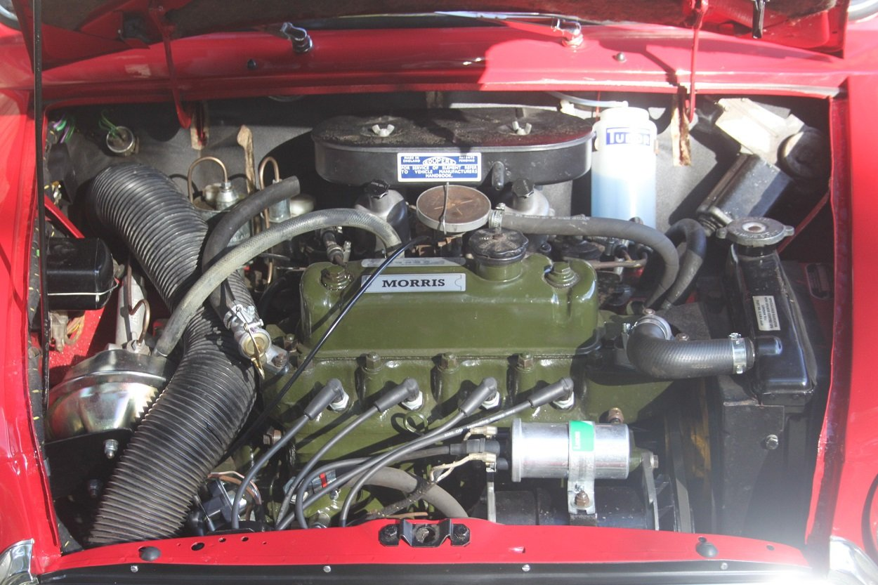 1968 Mini Cooper S 1275 Recreation For Sale (picture 5 of 6)