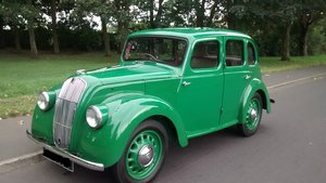 Picture of 1948 Morris Eight