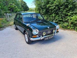 1969 Morris 1800 S - completely rebuilt