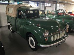 1967 Morris Minor Pick Up
