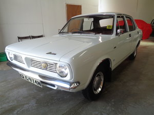 1974 Morris marina 1300 sdl - 24,000 miles !! For Sale