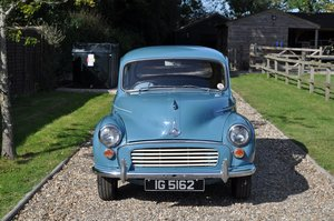 Picture of 1960 Morris Minor Two Door 948cc Classic Car For Sale