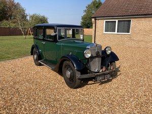 1935 Morris 10/4