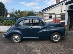 1969 Morris Minor Saloon  For Sale