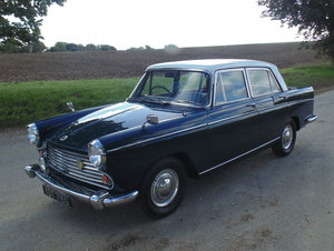 Picture of 1969 Morris Oxford Series VI