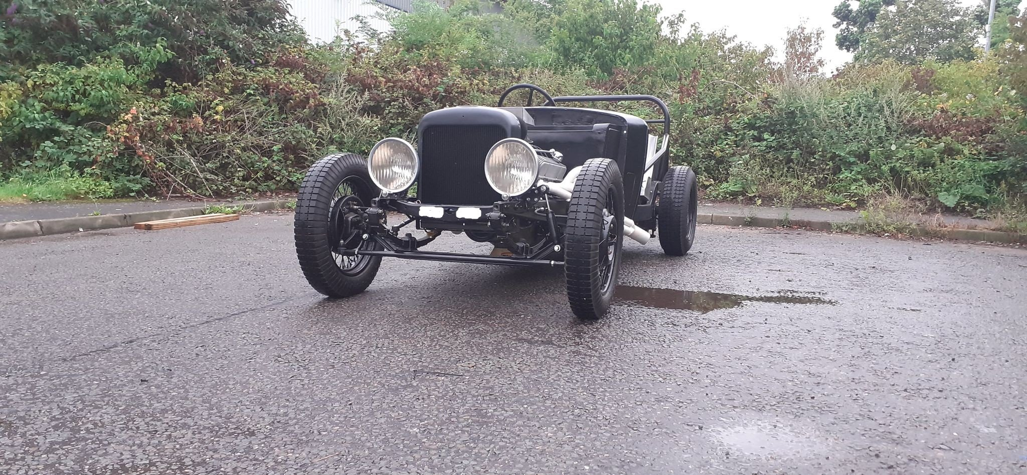 1936 Morris Special For Sale (picture 1 of 6)