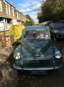 Picture of 1953 Morris Minor Series 11