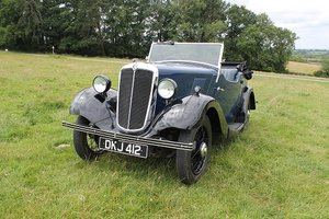 Picture of 1936 Morris Eight Tourer For Sale