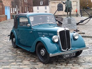 Picture of 1936 Morris 10/4 Special Coupe 2 door - Stunning SOLD
