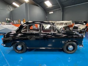 Picture of 1954 Morris Oxford series 2