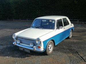Picture of 1969 Morris 1100 For Sale by Auction