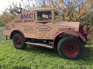 Picture of 1939 Morris Commercial CS8 Breakdown Truck