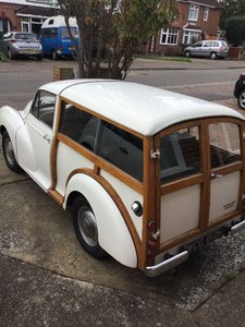 Picture of 1970 Morris Minor Traveller