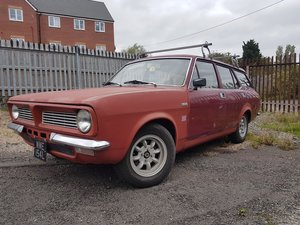 Picture of 1973 Morris marina 1.8 sdl