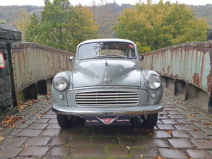 Picture of 1957 Super quality original car, truly a must see!