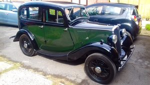 Picture of 1935 Morris 8 lovely condition must be seen