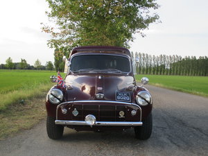 Picture of 1968 AUSTIN  MINOR VAN