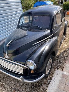 Picture of 1956 Morris minor 2 door