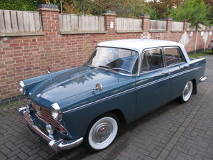 Picture of 1964  Morris Oxford
