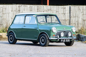 Picture of 1963 Morris Mini Cooper 997