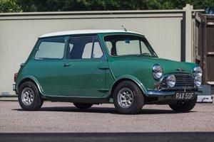 Picture of Lot No. 411 - 1968 Morris Mini Cooper S Estimate: £25,000 - For Sale