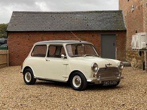 Picture of 1969 Morris Mini Cooper Fast Road Spec 1330cc SOLD