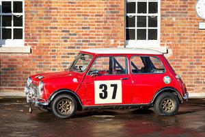 Picture of 1969 Morris Mini Cooper MKII