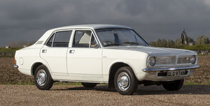 Picture of 1979 Morris Marina For Sale by Auction